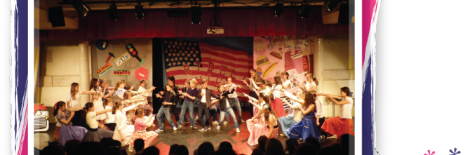 MUSICAL THEATRE SUMMER CAMPS – HK (13 – 18 AUG 2014)